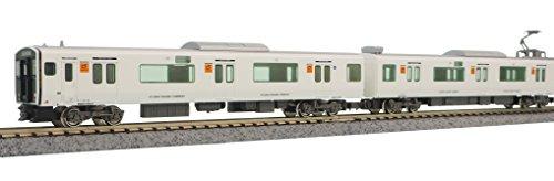グリーンマックス Nゲージ JR九州817系3000番台 増結3両編成セット  動力無し  30217 鉄道模型 電車