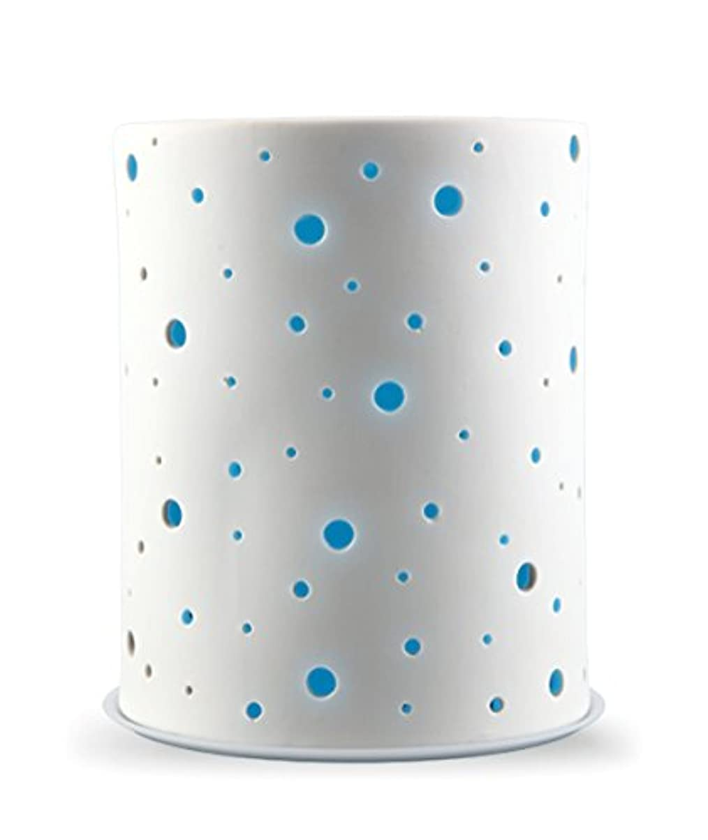 損なう誇張追い付くGalaxy Ceramic LiteMist アロマディフューザー ZAQ社【並行輸入】