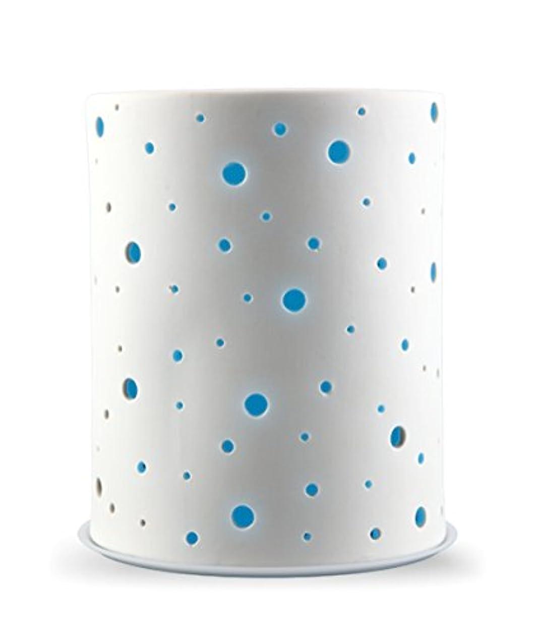 腹ミサイル節約するGalaxy Ceramic LiteMist アロマディフューザー ZAQ社【並行輸入】