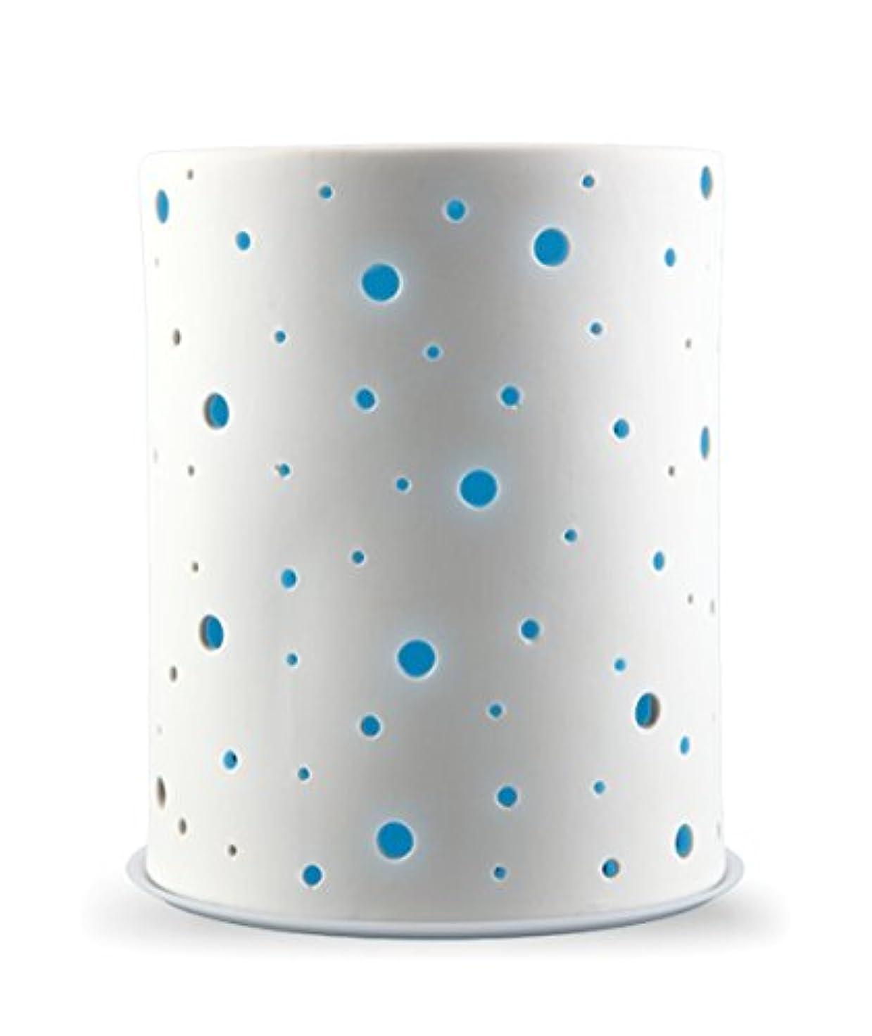 八百屋さんより平らな薬Galaxy Ceramic LiteMist アロマディフューザー ZAQ社【並行輸入】