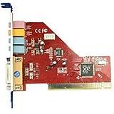 MARSHAL 丸の部品 YAMAHA チップ搭載 PCIスロット対応 サウンドボード MAMR-SCYMF