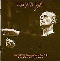 Symphonies 4-7
