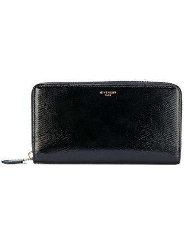 (ジバンシィ) Givenchy long shiny wallet メンズラウンドファスナー長財布 (並行輸入品) buyedgy