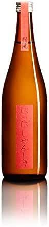 金寶仁井田本家 福島県 『にいだ しぜんしゅ 燗誂(かんあつらえ)』お燗して美味しい自然酒純米酒 720ml