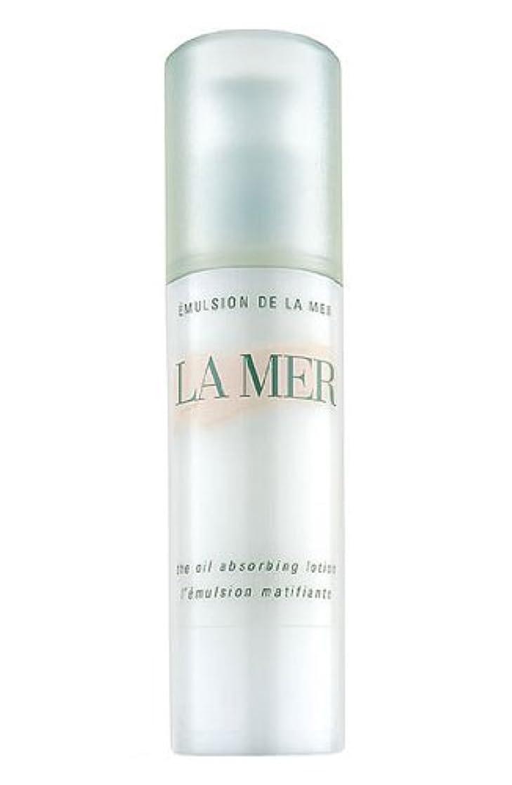 否認するアフリカ人瀬戸際La Mer The Oil Absorbing Lotion Oil-Free Lotion (ラメール オイル アブゾービング ローション オイル フリー ローション) 1.7 oz (50ml)
