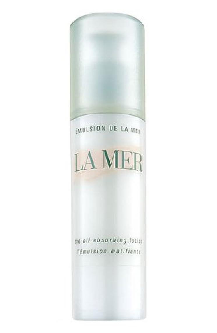 良性マイルド製造業La Mer The Oil Absorbing Lotion Oil-Free Lotion (ラメール オイル アブゾービング ローション オイル フリー ローション) 1.7 oz (50ml)