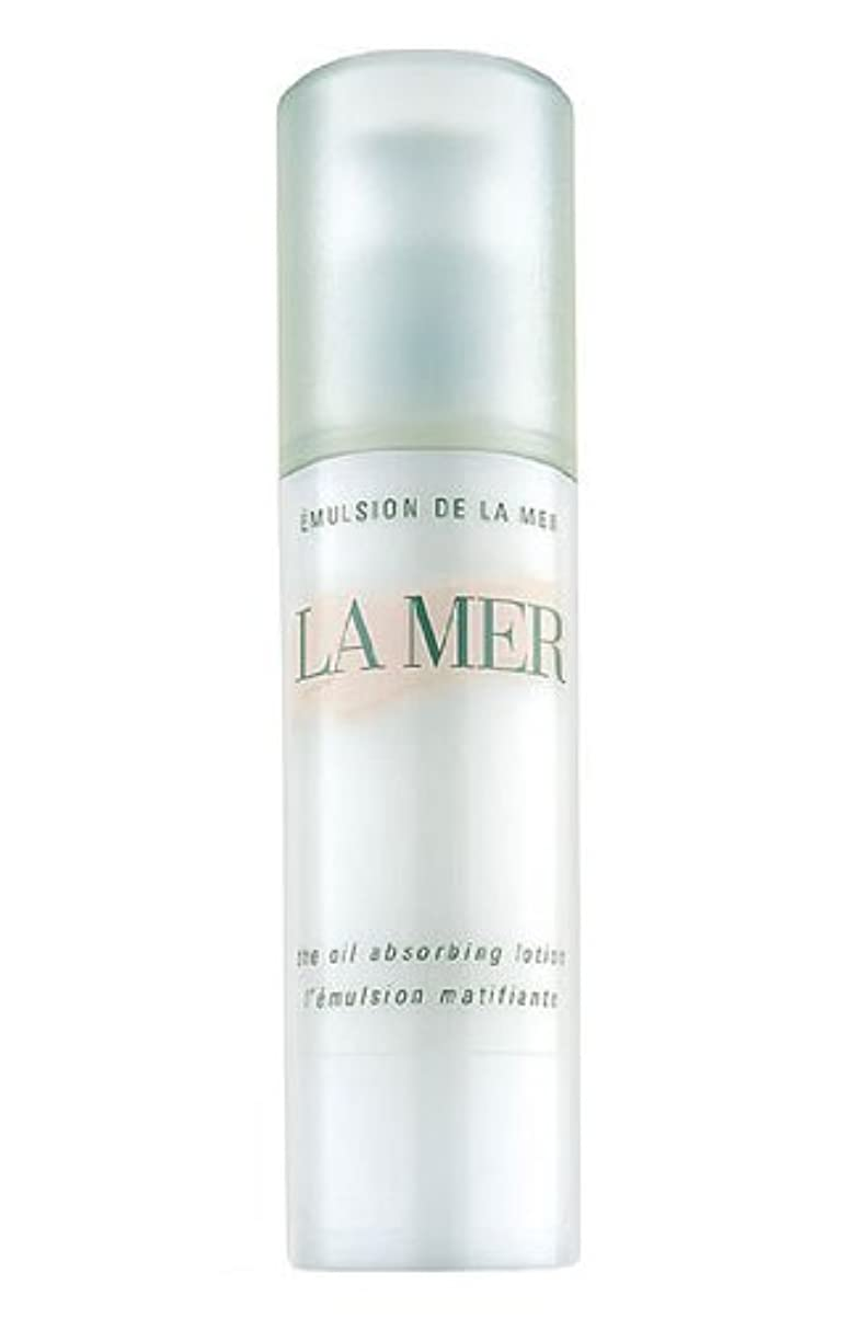 官僚ヒューズ決定La Mer The Oil Absorbing Lotion Oil-Free Lotion (ラメール オイル アブゾービング ローション オイル フリー ローション) 1.7 oz (50ml)