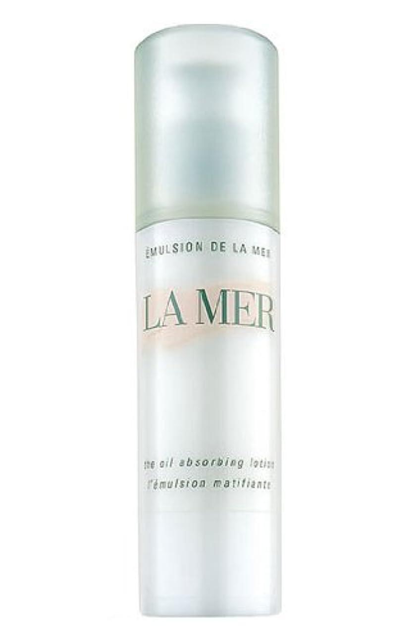 内訳誰比較La Mer The Oil Absorbing Lotion Oil-Free Lotion (ラメール オイル アブゾービング ローション オイル フリー ローション) 1.7 oz (50ml)