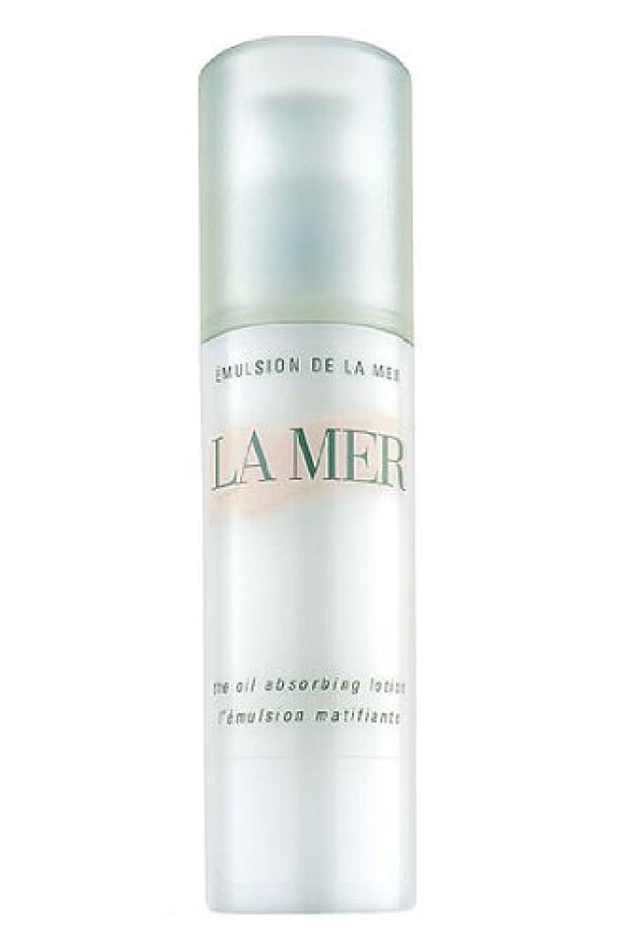 超高層ビルエトナ山直感La Mer The Oil Absorbing Lotion Oil-Free Lotion (ラメール オイル アブゾービング ローション オイル フリー ローション) 1.7 oz (50ml)