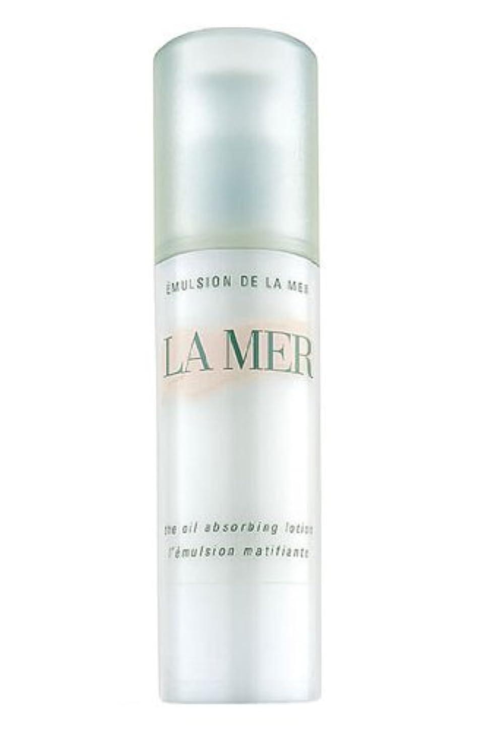 祝福するずっと着実にLa Mer The Oil Absorbing Lotion Oil-Free Lotion (ラメール オイル アブゾービング ローション オイル フリー ローション) 1.7 oz (50ml)