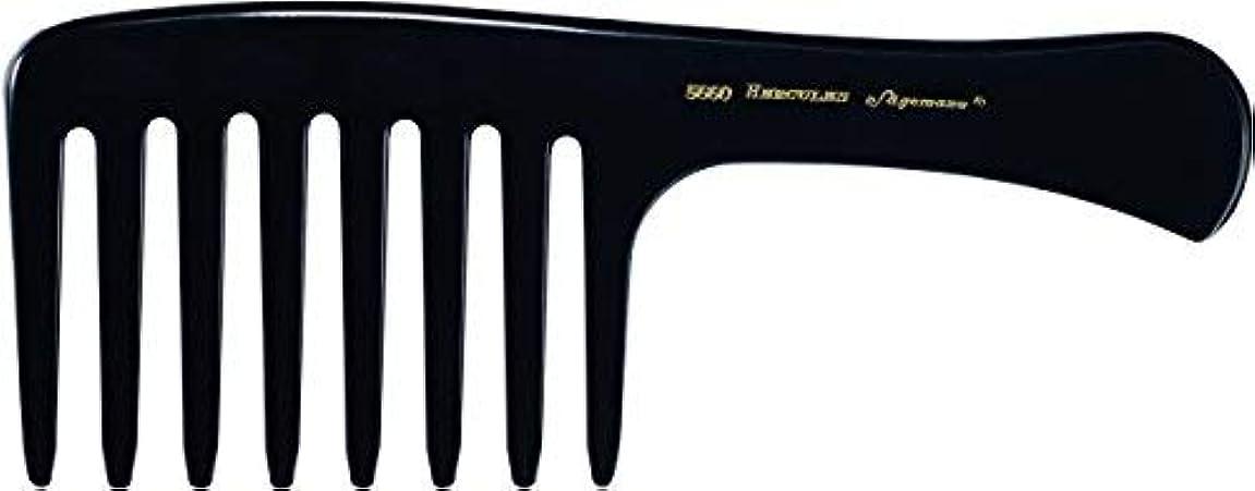 ナンセンス体操選手市長Hercules S?gemann, Magic Star comb, 9 inches, 1 set, (1 x 1 piece), 5660 [並行輸入品]