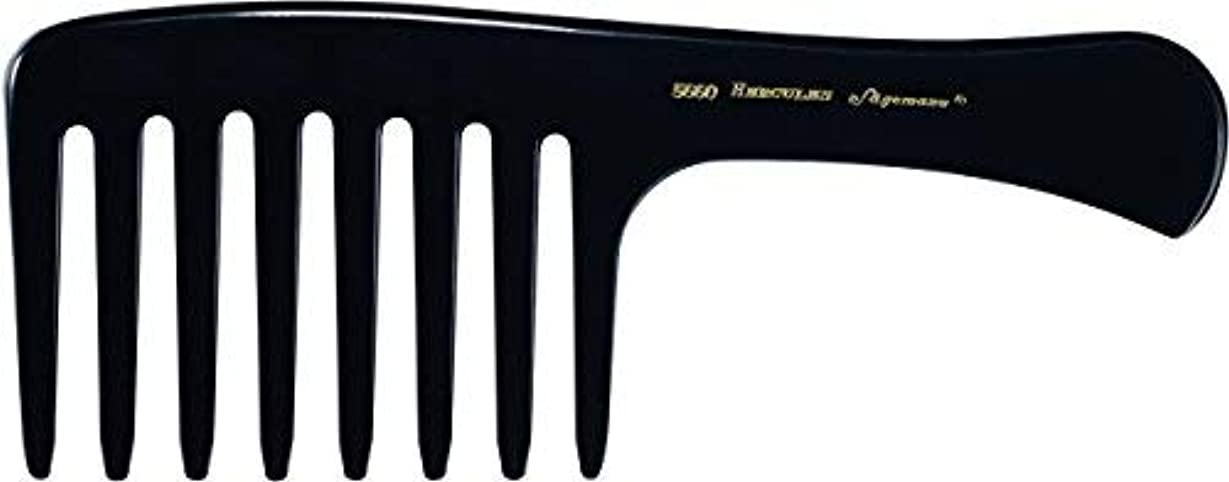 識別風変わりな延ばすHercules S?gemann, Magic Star comb, 9 inches, 1 set, (1 x 1 piece), 5660 [並行輸入品]