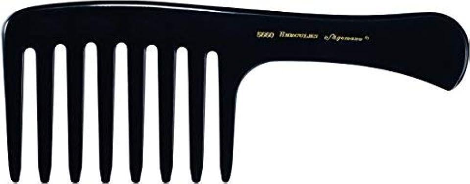 ピアース壁紙摘むHercules S?gemann, Magic Star comb, 9 inches, 1 set, (1 x 1 piece), 5660 [並行輸入品]