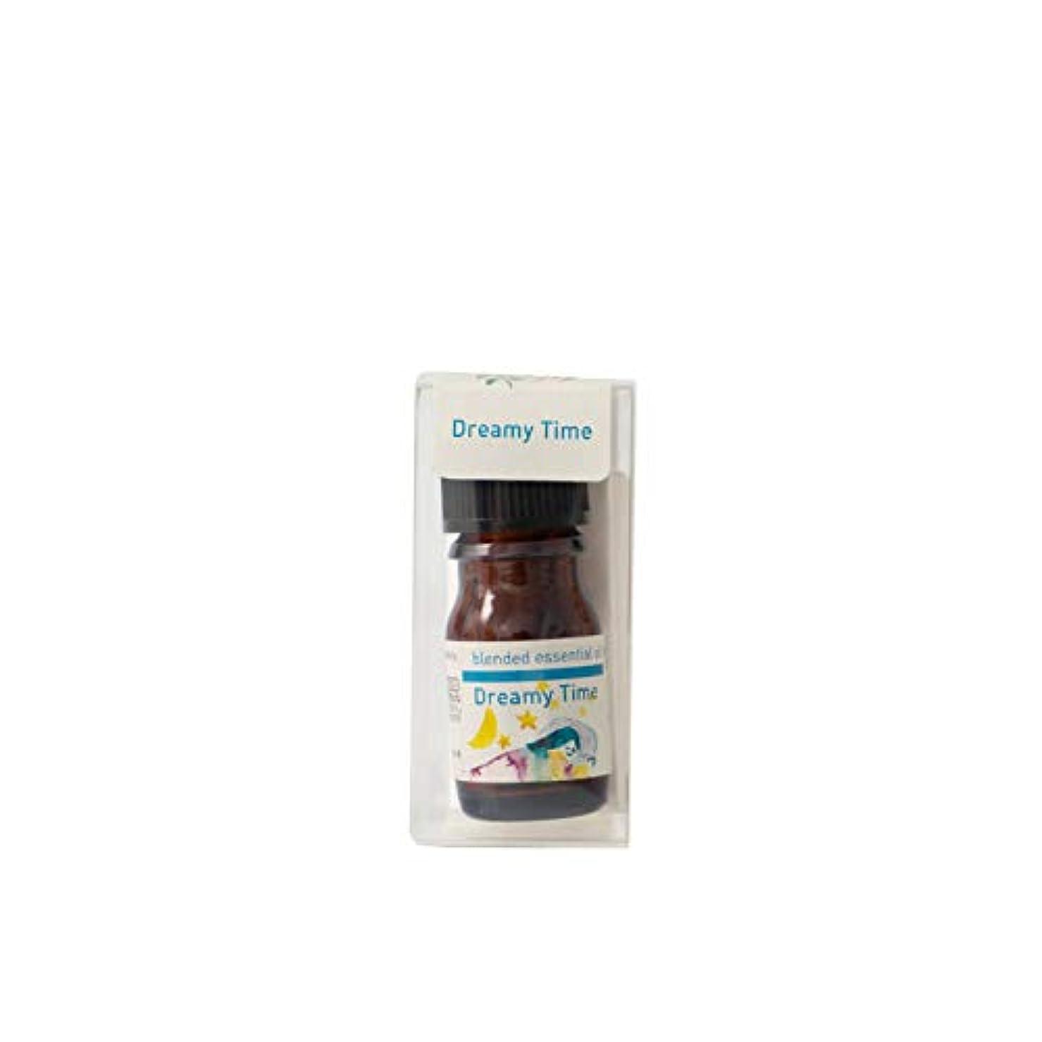 セマフォオークバルブ生活の木 ブレンドエッセンシャルオイル ドリーミータイム 5ml