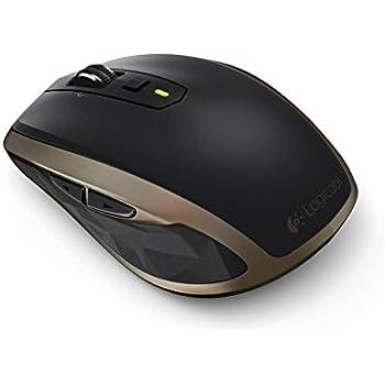 Logicool ロジクール MX1500 MXAnywhere2 ワイヤレスモバイルマウス BluetoothSmart・USB接続  Windows/Mac OS 対応
