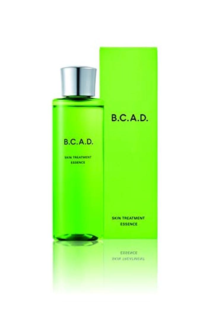 合計次後ろにビーシーエーディー(B.C.A.D.) B.C.A.D.(ビーシーエーディー) スキントリートメントエッセンスa 120ml 美容液