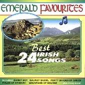 Emerald Favourites