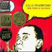 Louis Armstrong - New York & Chicago [2CD]