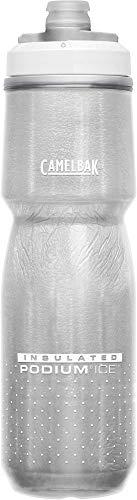 CAMELBAK(キャメルバック) ポディウムアイス 自転車用保冷保温ボトル 保冷効果4倍 エアロジェル採用 620ml(21oz) ホワイト 18892126