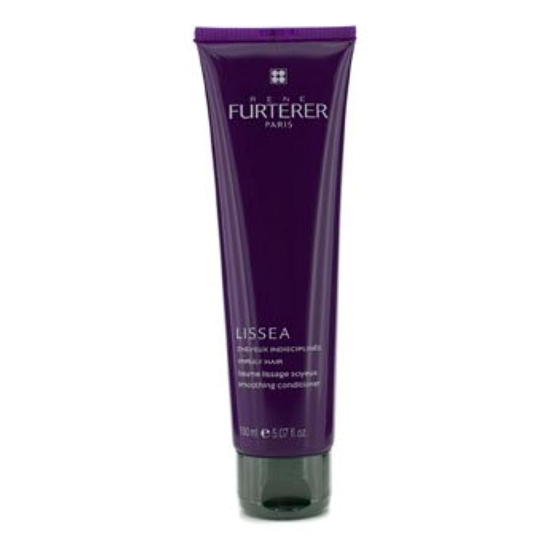 姪め言葉分岐する[Rene Furterer] Lissea Smoothing Conditioner (For Unruly Hair) 150ml/5.07oz