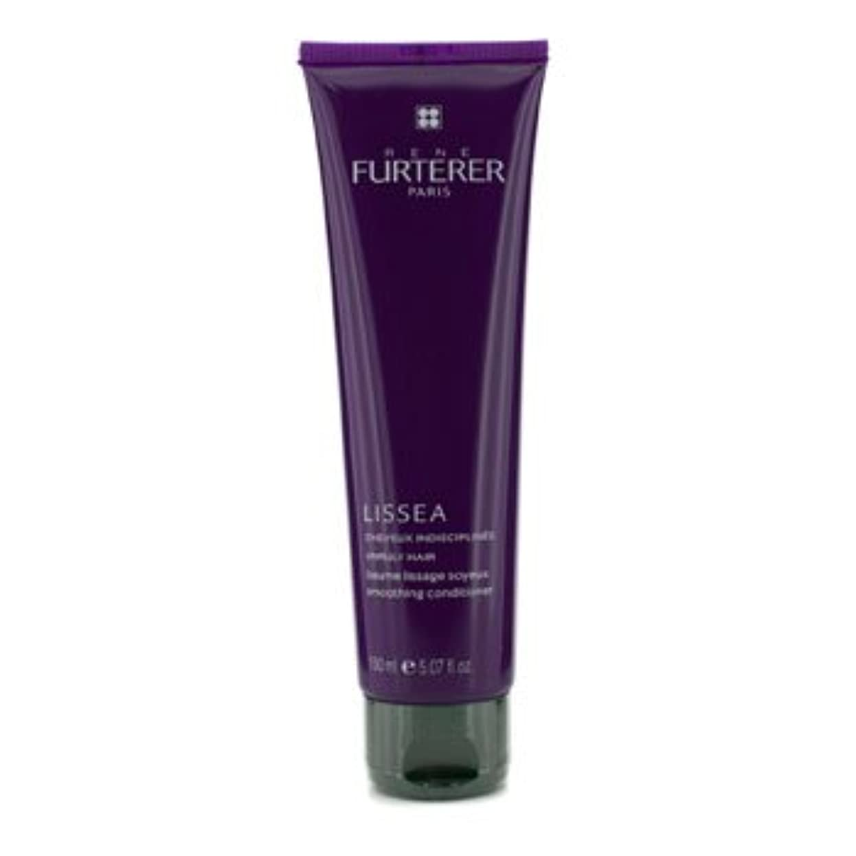契約振り子体操[Rene Furterer] Lissea Smoothing Conditioner (For Unruly Hair) 150ml/5.07oz