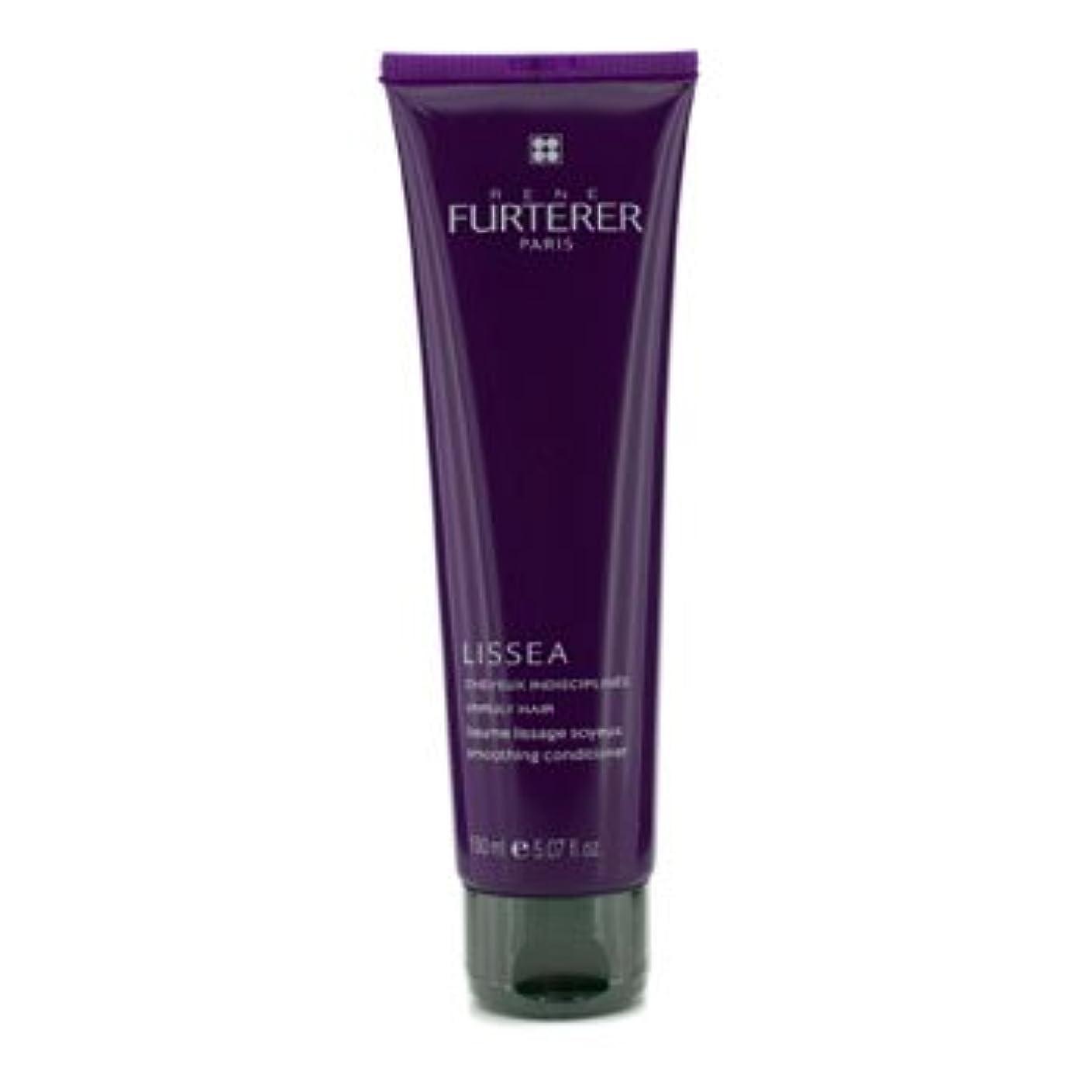 フリース追うピアニスト[Rene Furterer] Lissea Smoothing Conditioner (For Unruly Hair) 150ml/5.07oz