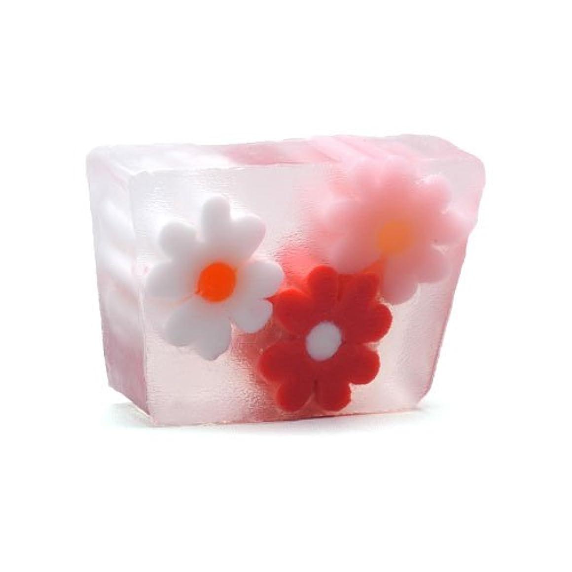 電池敬意液体プライモールエレメンツ アロマティック ミニソープ フラワーショップ 80g 植物性 ナチュラル 石鹸 無添加