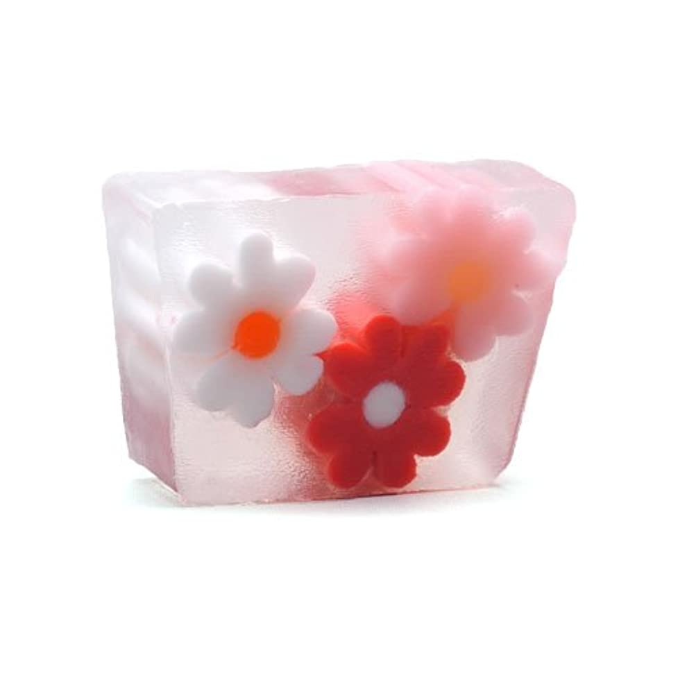 バージン代表して箱プライモールエレメンツ アロマティック ミニソープ フラワーショップ 80g 植物性 ナチュラル 石鹸 無添加