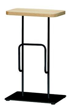 SIEVE シーヴ【antenna side table アンテナサイドテーブル】SVE-ST001(BLACK/ブラック)