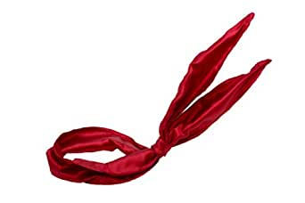 ラブレイブマフラー LOBRAVE 草薙の剣 N1000-LMF-RE (赤)