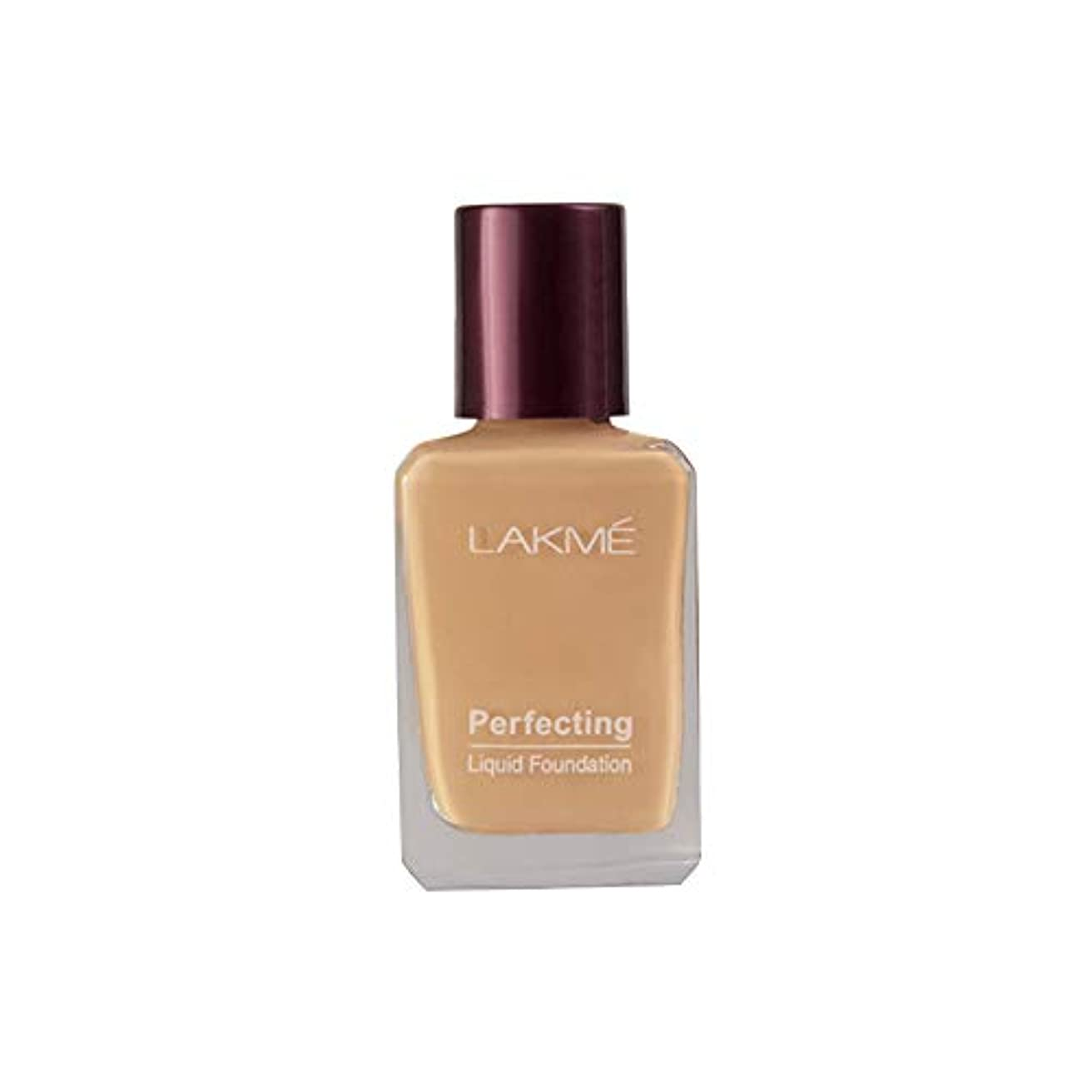 データムデータム教Lakme Perfecting Liquid Foundation, Pearl, 27 ml