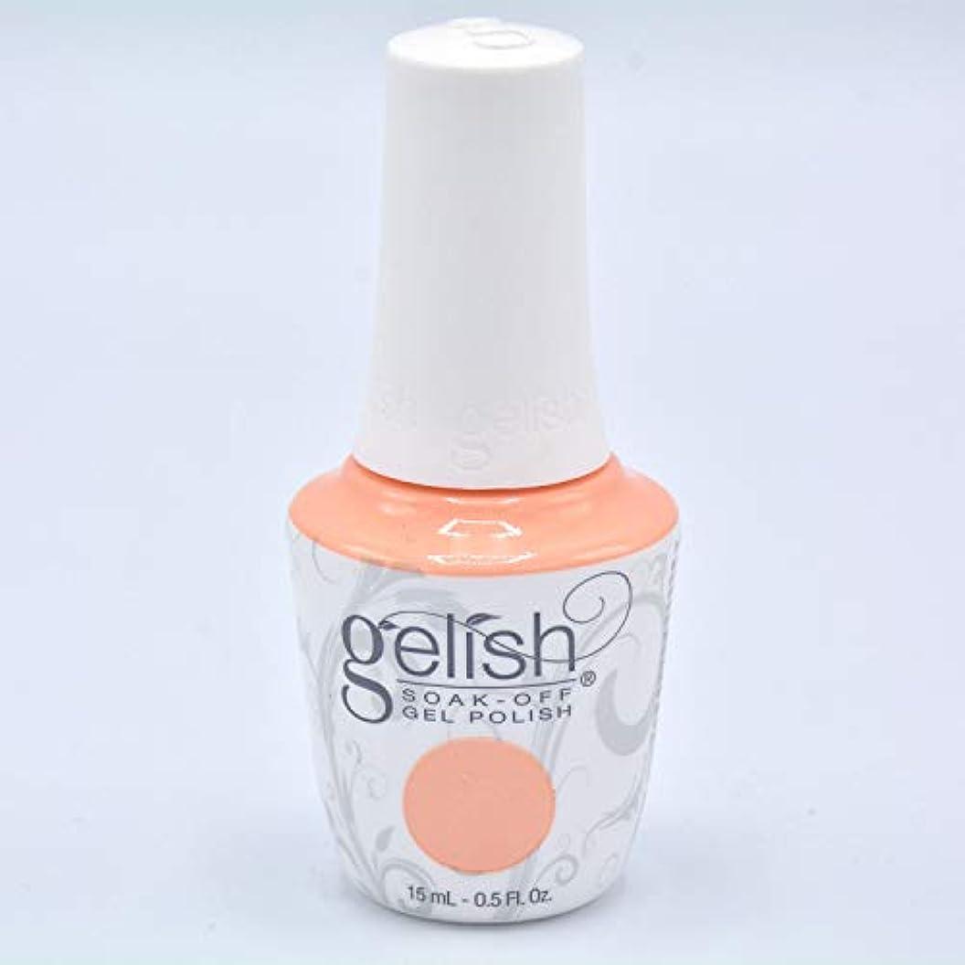 討論彼はコンプリートHarmony Gelish Gel Polish - Forever Beauty - 0.5oz / 15ml