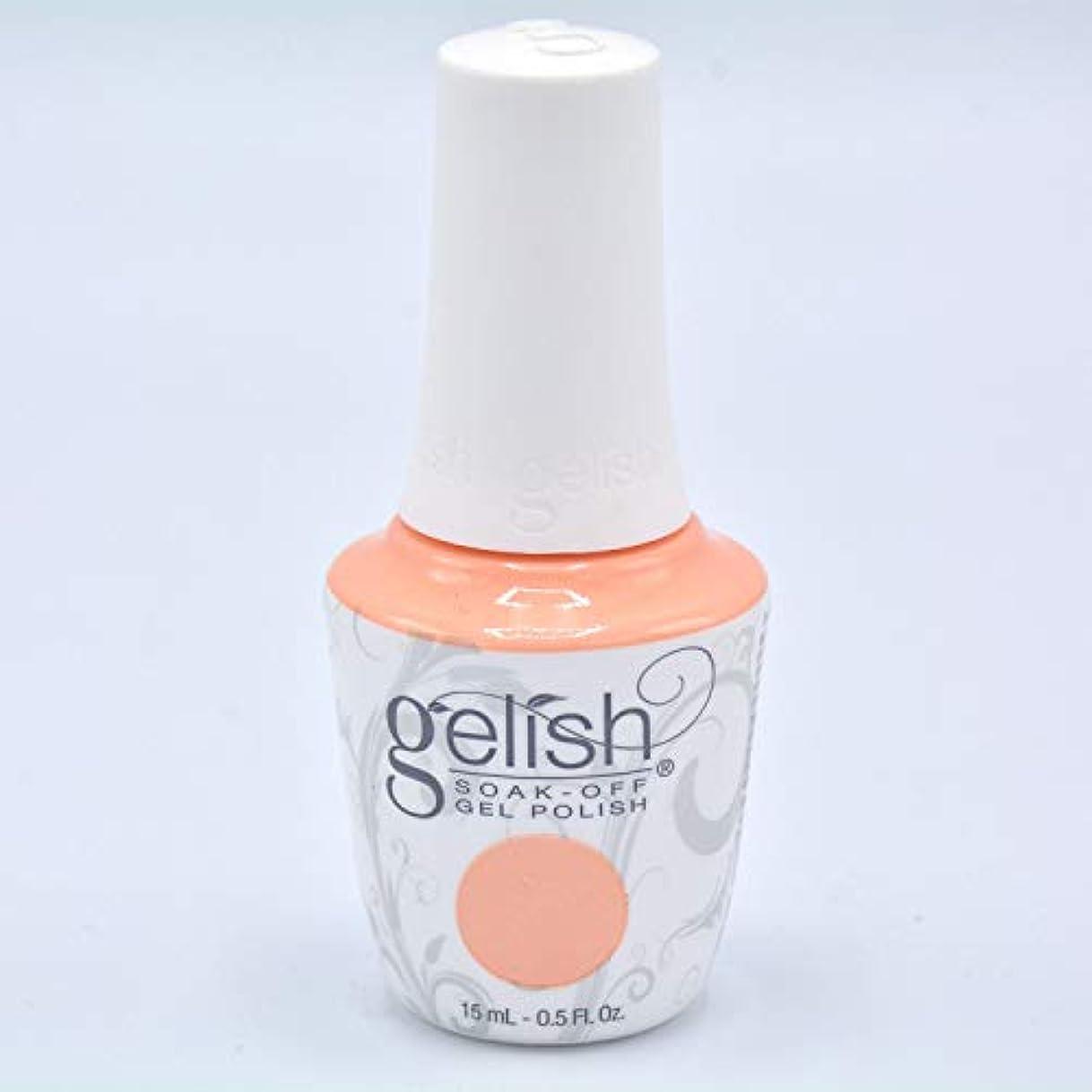 Harmony Gelish Gel Polish - Forever Beauty - 0.5oz / 15ml