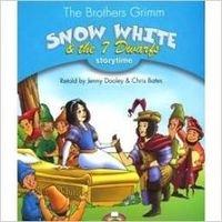 SNOW WHITE & THE 7 DWARFS PUPIL'S BOOK