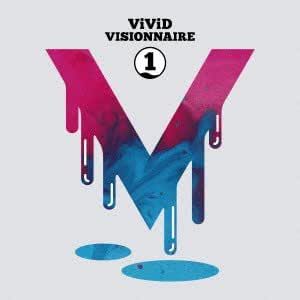 VISIONNAIRE 1 [DVD]