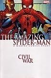 アメイジング・スパイダーマン:シビル・ウォー / J・マイケル・ストラジンスキー のシリーズ情報を見る