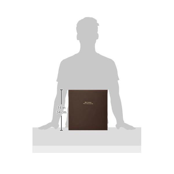 ナカバヤシ ファイル フエルアルバム ドゥファ...の紹介画像6