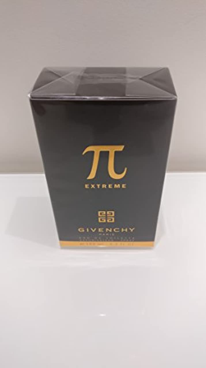 優勢セマフォ親* * * New * * * Givenchy Pi Extreme 3.4 Oz / 100 mlオードトワレEDT、新しい、密封Valentine Day Sale 。