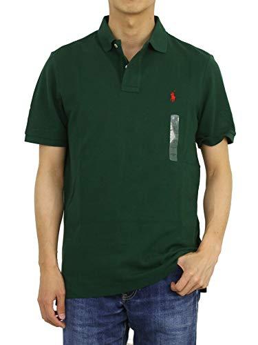 a90950b8e9458 (ポロ ラルフローレン) POLO Ralph Lauren メンズ 半袖 クラシックフィット ワンポイント ポニー 刺繍