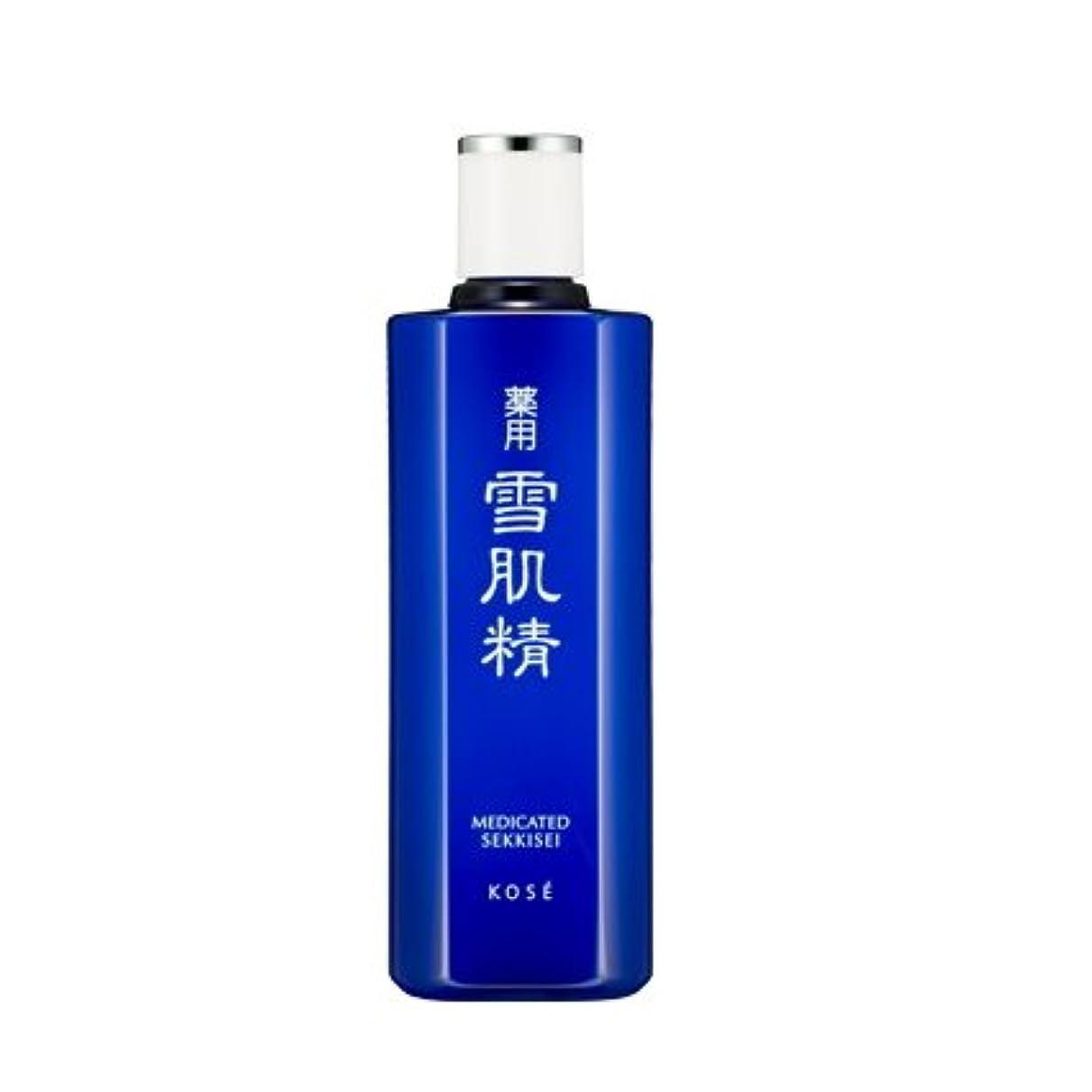 悪化する娯楽パイル薬用 雪肌精 (化粧水) 200ml