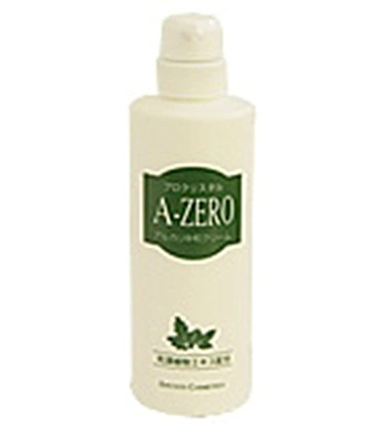側溝まっすぐ書道アペティート化粧品 プロクリスタル A-ZERO 500g