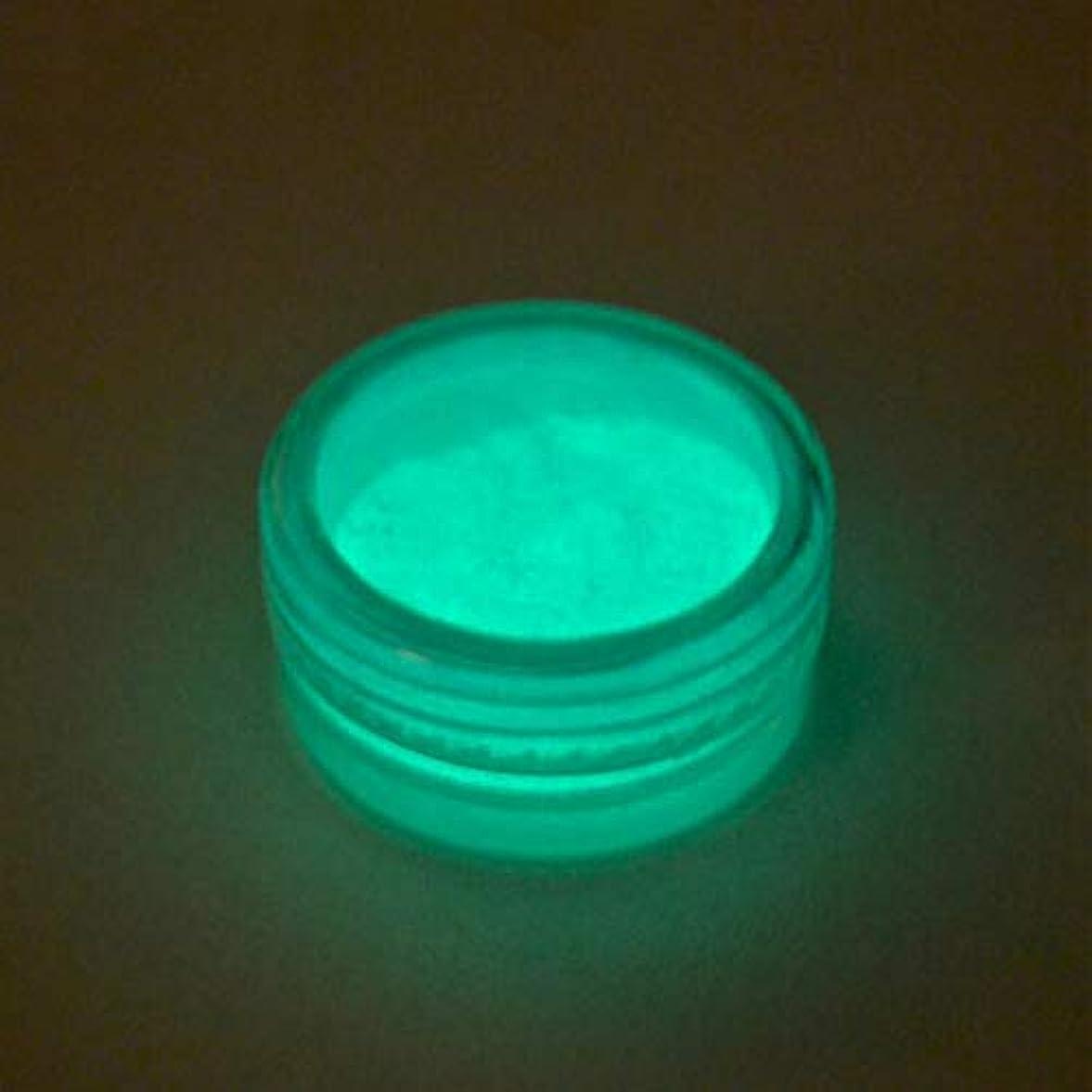 うそつき活気づく施設ダーク砂パウダー顔料ダストルミナスネイルグリッターホログラフィックグリッターで1個蛍光粉DIY明るいネイルアートグロー,6