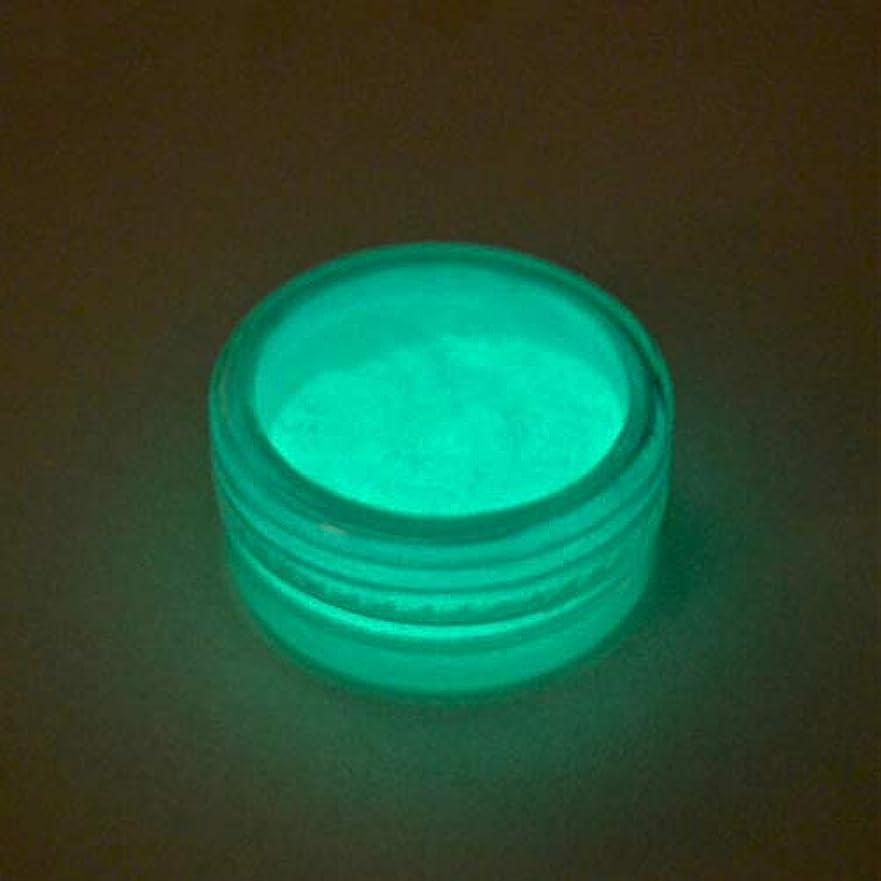 浸漬論争的ペインティングダーク砂パウダー顔料ダストルミナスネイルグリッターホログラフィックグリッターで1個蛍光粉DIY明るいネイルアートグロー,6
