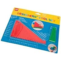 LEGO Designers' Tool Set (LEGO Brick Separator) / デザイナーズツールセット (ブロックはずし付き) 852690 [国内正規品]