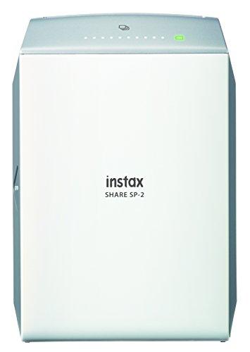 FUJIFILM スマートフォン用プリンター instax SHARE SP-2