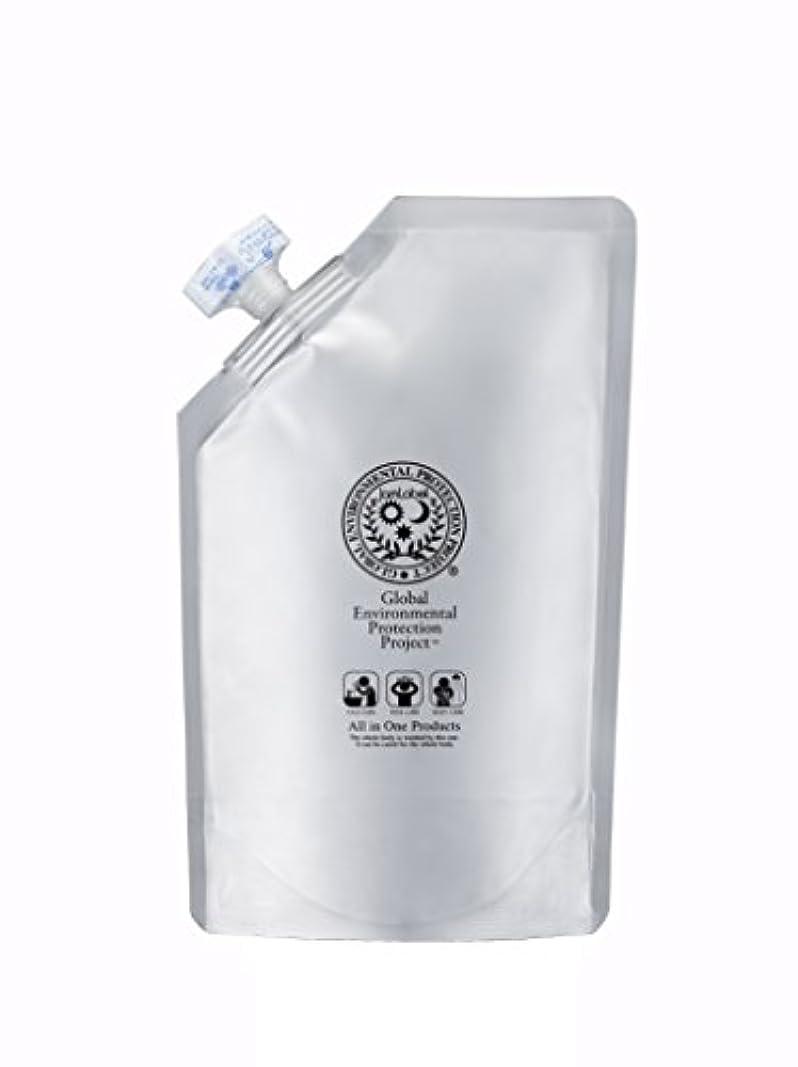 メッシュレジデンスウナギJamlabel 無添加全身用シャンプー ジャムレーベルシャンプー500ml詰替用
