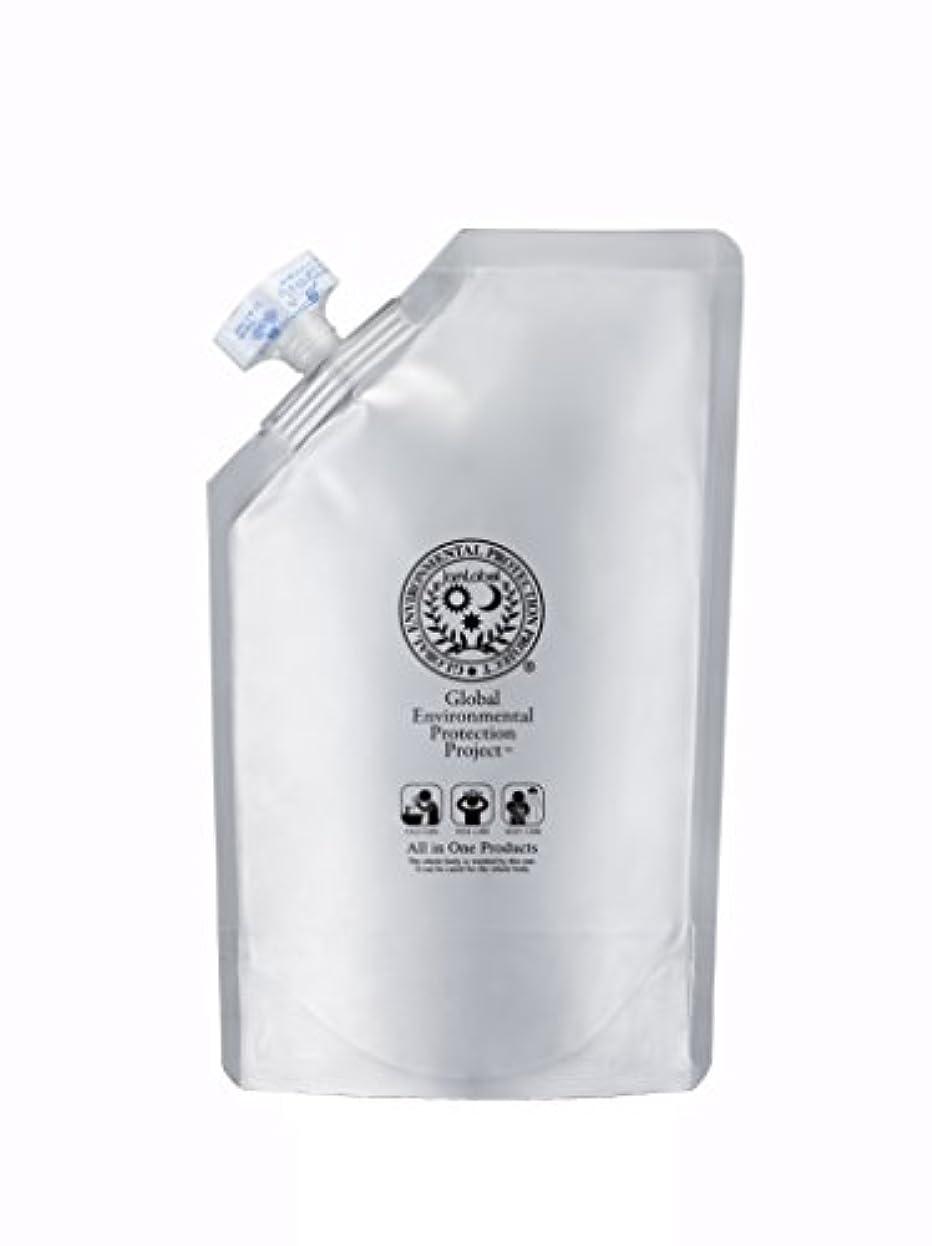 ばかげた呼吸魂Jamlabel 無添加全身用シャンプー ジャムレーベルシャンプー500ml詰替用