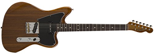 Fender エレキギター MIJ Mahogany Offset Telecaster®