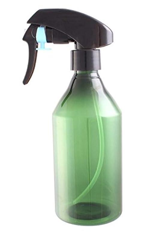 陰謀一瞬溢れんばかりのヘアサロン用プラスチック製スプレーボトル (1パック)