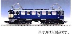 TOMIX Nゲージ 9114 国鉄 ED61形電気機関車